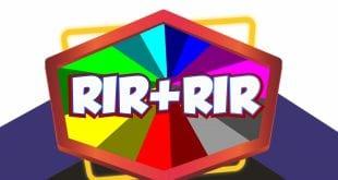 PRINT RIR + RIR