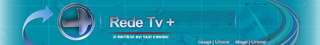 Rede TV Web Mais