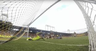 Flamengo 1x0 Sport Brasileirao 2016 1º RODADA Melhores Momentos HD - YouTube