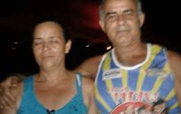 Ruth e Sergio