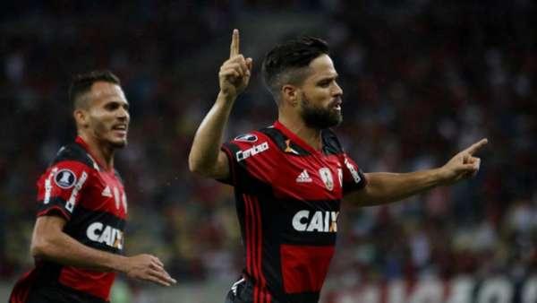 Flamengo vitória