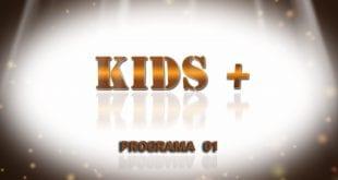 Kids + Programa 01