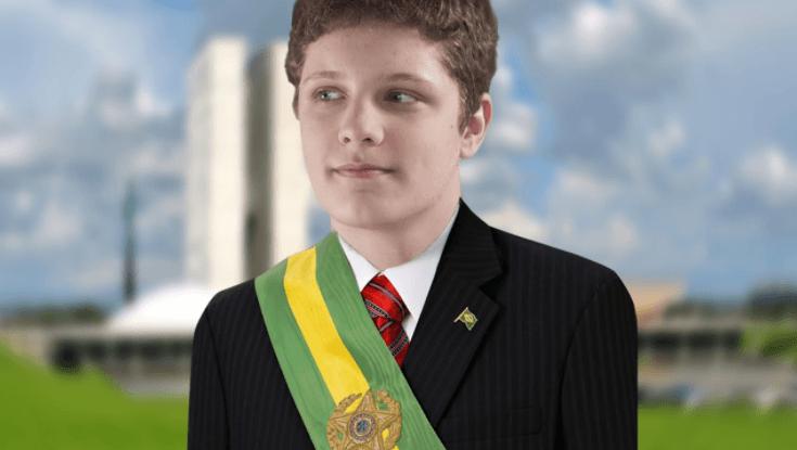 Presidente 1