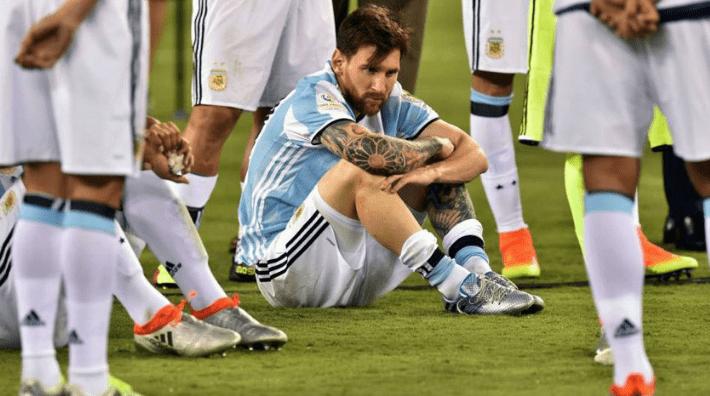 Jogadores pedem demissão imediata de Sampaoli da Argentina - Rede TV ... a5794910dcc94