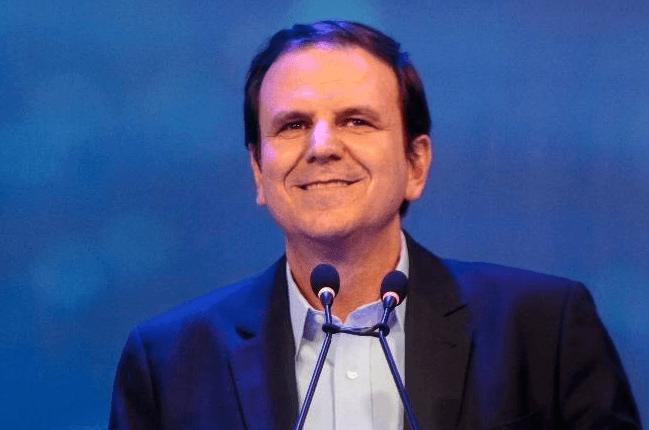 Resultado de imagem para candidatos a governador 2018 rj segundo turno